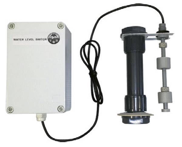 Level Switch for Evaporative Water Pumps - INT-001 190mm