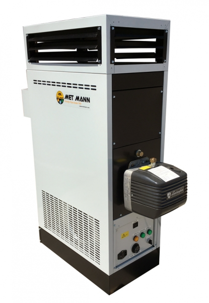 Warm air generator of 43 kW - MM-050-G