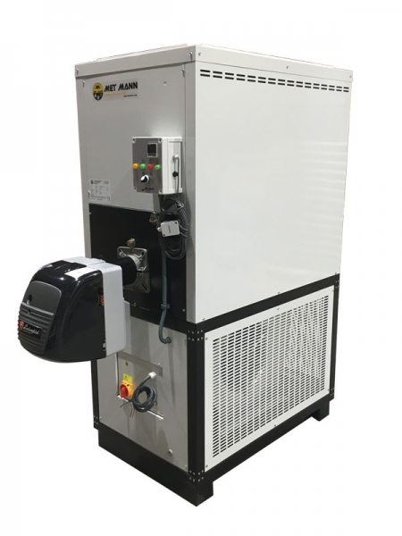 Warm air generator of 100 kW - MM-105-G