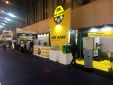 MET MANN in Air conditioning and Refrigeration in Madrid