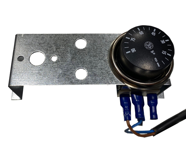 Fan thermostat EP-050-H