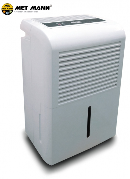 Domestic dehumidifier 50 l/24h - DM-50