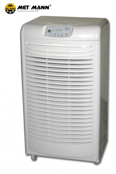 Commercial dehumidifier 105 l/24h - DM-105