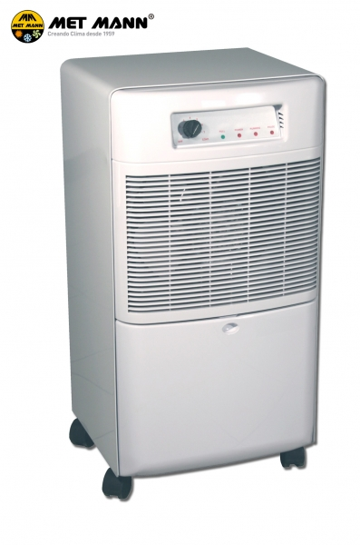 Dehumidifier works 32 l/24h - DO-32