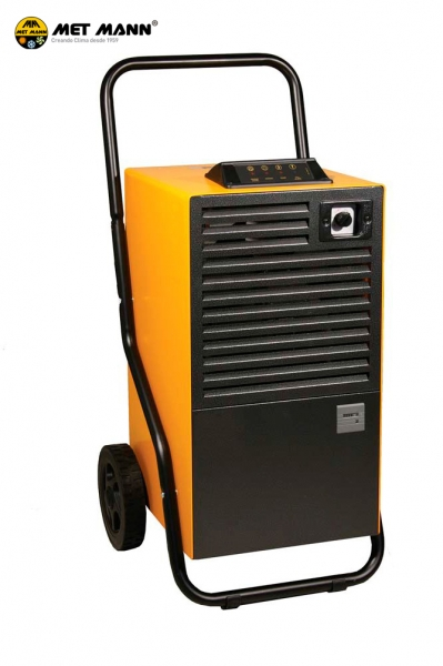 Dehumidifier works 80 l/24h - DO-80