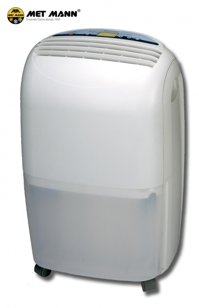 Domestic dehumidifier 20 l/24h - DM-20