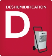 Déhumidification