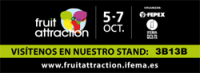 INTERNATIONAL FAIR SECTOR OF FRUITS AND VEGETABLES