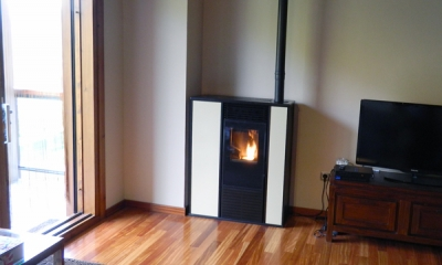 PELLET STOVES - BENEFITS OBTAINED