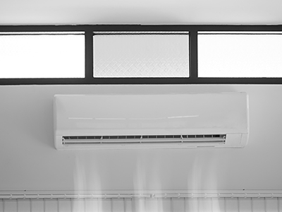 Are air curtains effective?