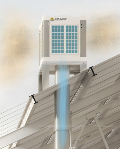 Why is an air filtration system important in your industry?