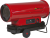 Portable diesel fuel direct combustion heater 38.4 kW - MI-36